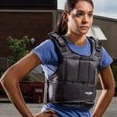 PowerMax Short 10 lb. Weight Vest