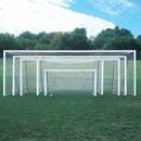 Bison No Tip Soccer Goal - 18 1/2' x 6 1/2' (4
