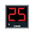 Electro - Mech Outdoor Football Play Clock Set Model LX3024