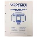 Glover's Basketball Scoring & Stat Refill Sheets