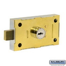 Salsbury Industries 1095 Commercial Lock - for Key Keeper - with (2) Keys