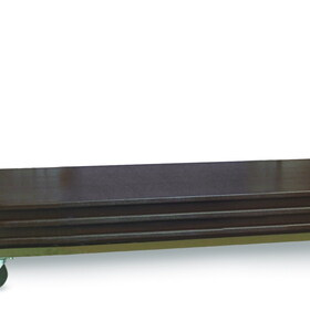 "Table Dollies Size / Capacity: 30"" Wide Tbls / 18+"