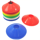 MuscleDriver USA SC50 Saucer Cones - Set of 50
