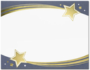 Great Papers 20103777 Shooting Stars Foil Certificate