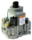 Honeywell VR8345Q4563 24 Vac 2-Stage Dual Direct Ignition/Intermittent pilot Gas Valve with 3/4