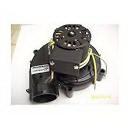 York S1-32425007000 115V 3450 Rpm Inducer Fan Venter W/Mtr & Gasket Kit