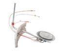 AO Smith 9003554005 Kit Burner Assy Lp