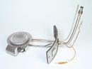 AO Smith 9006620005 Kit Burner Door Assy Nat
