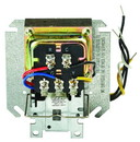 Honeywell R8285A1048 Fan Center Control 120V-40Va, W/Spdt R8222B Replaces R8325A1008 R8285A1006