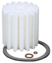 General Filters RF-1 Replacement Rayon Filter Element For General 1A-25A Oil Filter Includes Gasket & O-Rings 9012