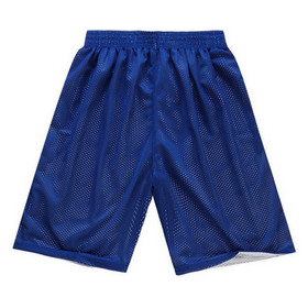 "TopTie Mesh Basketball Shorts, 7"" Men Shorts, S-2XL, M02"