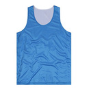 TOPTIE Reversible Basketball Jerseys, Micromesh Tank, S-XL