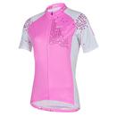TopTie Cycling Jersey, Short-Sleeve, Women's