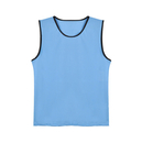 TopTie Child Mesh Sports Practice Team Jerseys - Pinnies