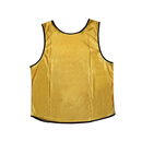 TopTie Child Practice Soccer Jersey, Lightweight Scrimmage Vest