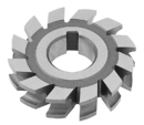 Michigan Drill Hs Milling Cutter-Concave (736 1/2X3)