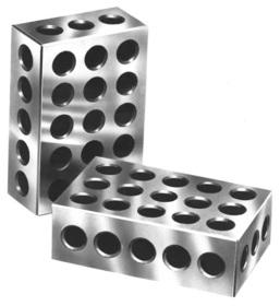 Michigan Drill 1-2-3 Blocks (Prbs123)