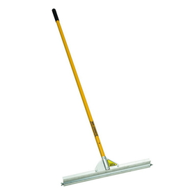 "Midwest Rake 57001 24"" CAM Gauge Rake Frame, 66"" Yellow Aluminum Handles,Framing & Decking Tools,Hand Tools, Price/each"