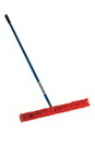 Midwest Rake 82008 Seymour (PB24R) Push Broom, Rough Surfaces, 60