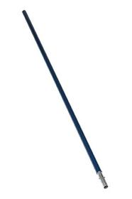 """MidwestRake 87003 AWE (Aquatic Weed Eradicator) / Lake Rake 66"""" Blue AH Extension Kit, Price/each"""