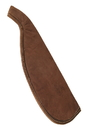 Roosebeck Leather Bagpipe Bag, Halfsize