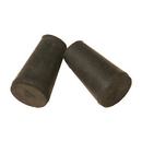 Roosebeck Rubber Stoppers Set of 2, #000 for BGMP