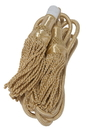 Roosebeck Full Size Bagpipe Cord - Crème