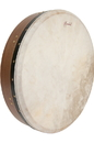 Roosebeck Tunable Walnut Bodhrán Cross-Bar 18-by-3.5-Inch