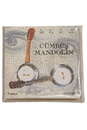 Mid-East Cumbus Mandolin String Set