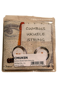 Mid-East Cumbus Ukulele Nylon String Set