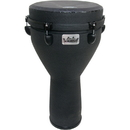 Remo Key-Tuned Djembe 14-by-25-Inch - Black Earth