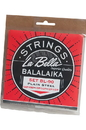 La Bella Strings La Bella Balalaika String Set