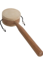 DOBANI Monkey Drum with Handle, 2 1/2
