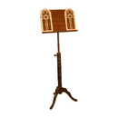 Roosebeck Music Stand, Halifax, Single Tray