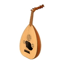 Mid-East Oud, Turkish with Soft Case