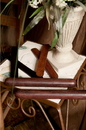 DOBANI Rhythm Sticks (Claves), Rosewood, Pair
