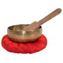 DOBANI Plain Singing Bowl 4-Inch