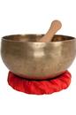 DOBANI Singing Bowl, Plain, 6 1/2