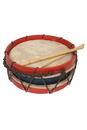 Mid-East Tabor Drum, 10