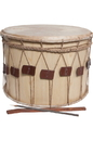 Mid-East Tupan Drum, 20
