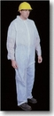 Mutual Industries Disposable Polypro Coveralls