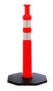 Mutual Industries 17725 Traffic Delineators - N Top