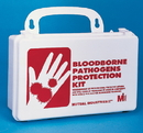 Mutual Industries 50004 Blood Borne Pathogens Protection Kit