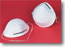 Mutual Industries 50048 Non-Toxic Particle Masks