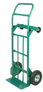 Mutual Industries 50091 2-In-1 Hand Truck