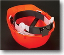 Mutual Industries 4-Point Ratchet Suspension Hard Hat