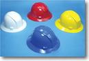 Mutual Industries Hard Hats Full Brim