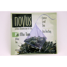 Novus Pai Mu Tan White Tea, Price/Case