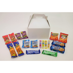 Out Of Towner Welcome Snacks, Price/each