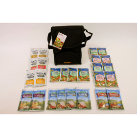Fat Free Salad Dressing Sampler Deluxe, Price/each